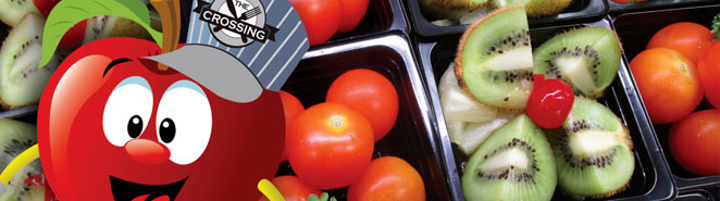Student Nutrition Header Graphic