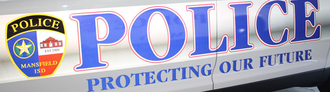 MISD Police Header Graphic